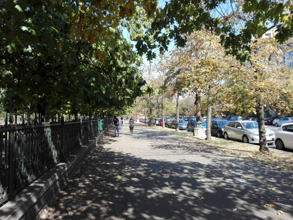 Reasons Why Foreigners Choose Bucharest Ordinea Zilei