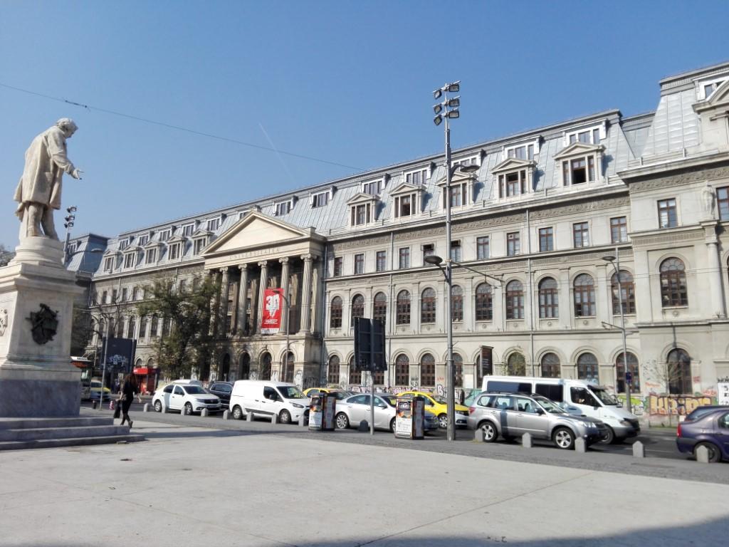 University Lecturer Florentina Niţu Bucharest Has Stories To Tell