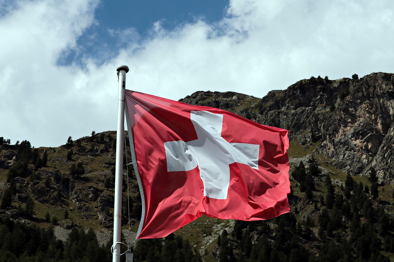 pierderea în greutate camp elveția