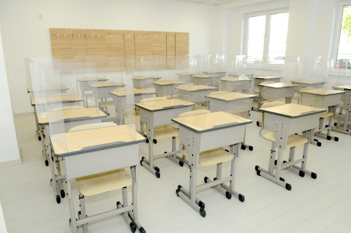 principiul de lucru al unei școli de laborator de tranzacționare