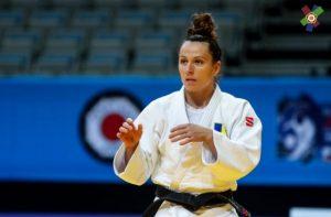 judo ajută să piardă în greutate)
